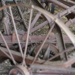 Antique Farm Machinery